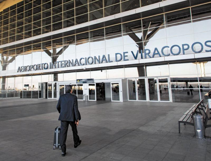 What you need to know about Viracopos Airport